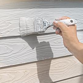 Rénovation peinture bâtiment
